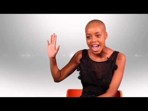 INTERVIEW: Ntando Duma Reveals The Truth About Her Twin