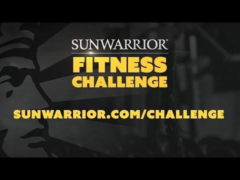 Sunwarrior Fitness Challenge 2017
