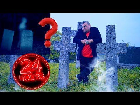 IZAZOV - 24 Sata Na Ukletom Groblju