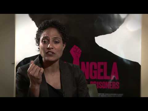 Free Angela  Toronto International Film Festival 2012  Director Shola Lynch
