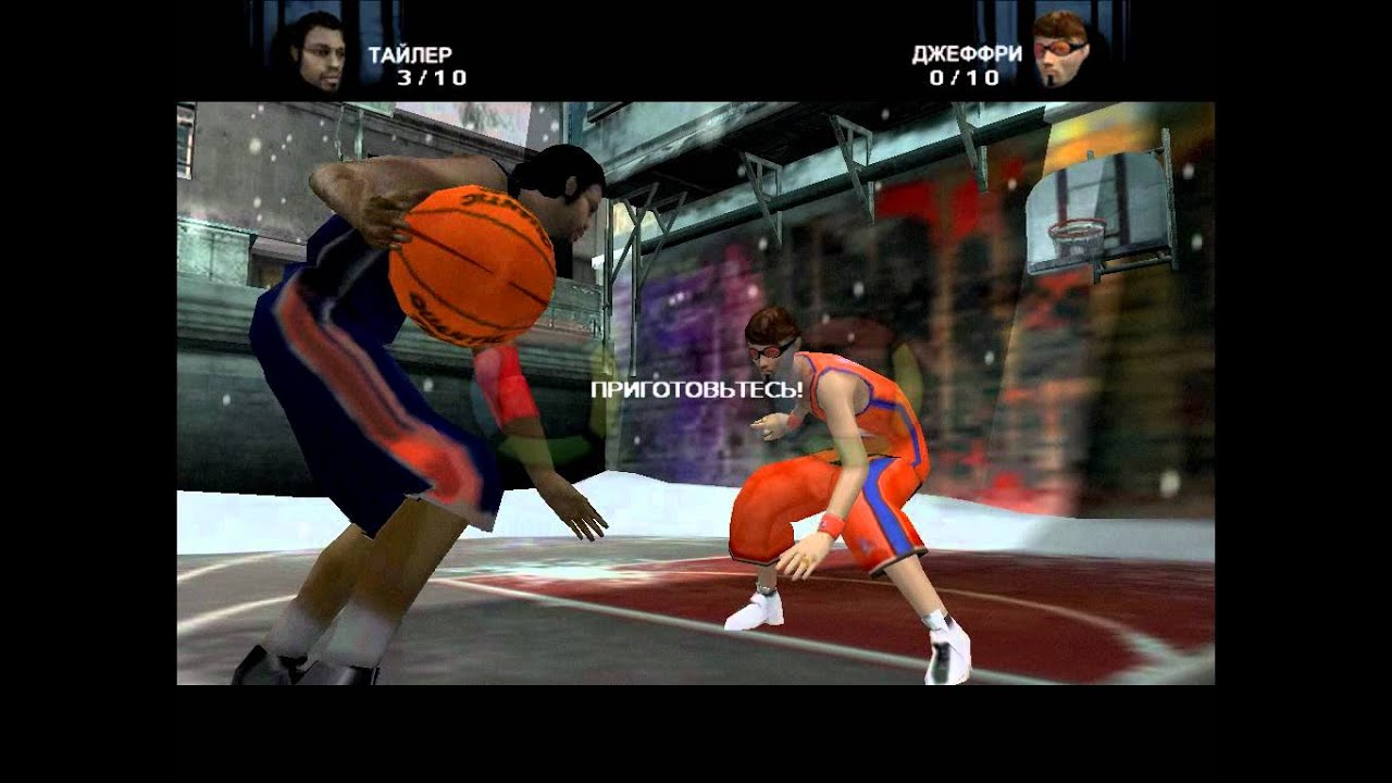 Скачать игру баскетбол куроко на пк