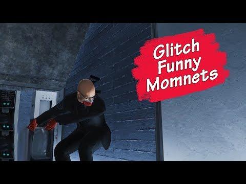 Glitch Funny Moments | Баги, гличи и другие приколы | ТГФ