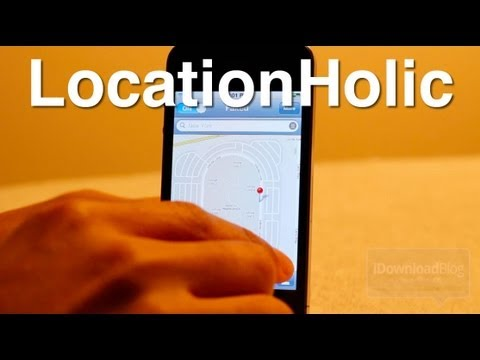 how to set fake location on grindr