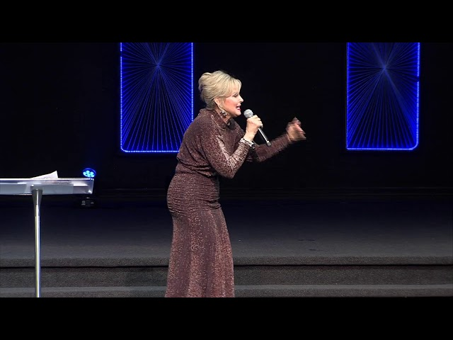 We Need Your Sound | Pastor Renee