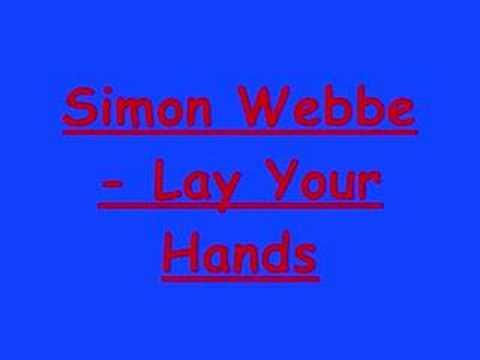 Simon Webbe-Lay Your Hands