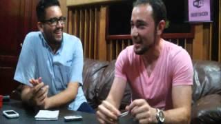 Entrevista con Beto Sierra