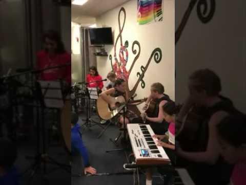 I Love Rock n Roll - Forte School of Music Joondalup
