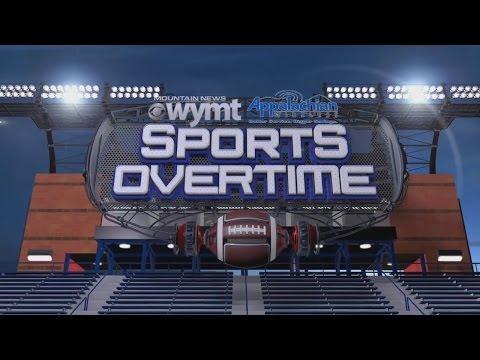 10/17 - Sports Overtime Saturday Night