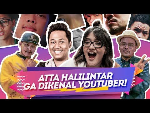 Tebak Gambar YouTuber thumbnail