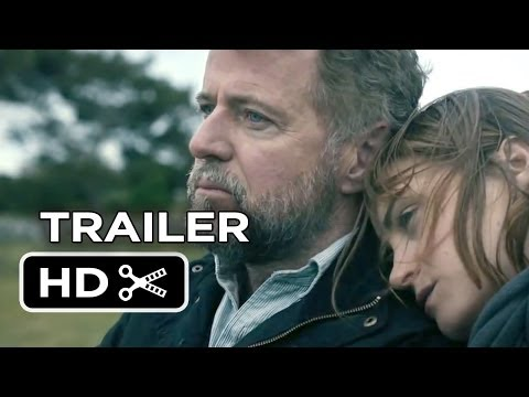 Stay Official Trailer #1 (2014) - Taylor Schilling, Aiden Quinn Drama HD