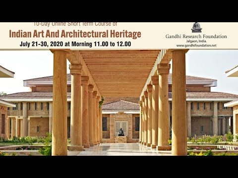 Indian Art And Architectural Heritage Introduction