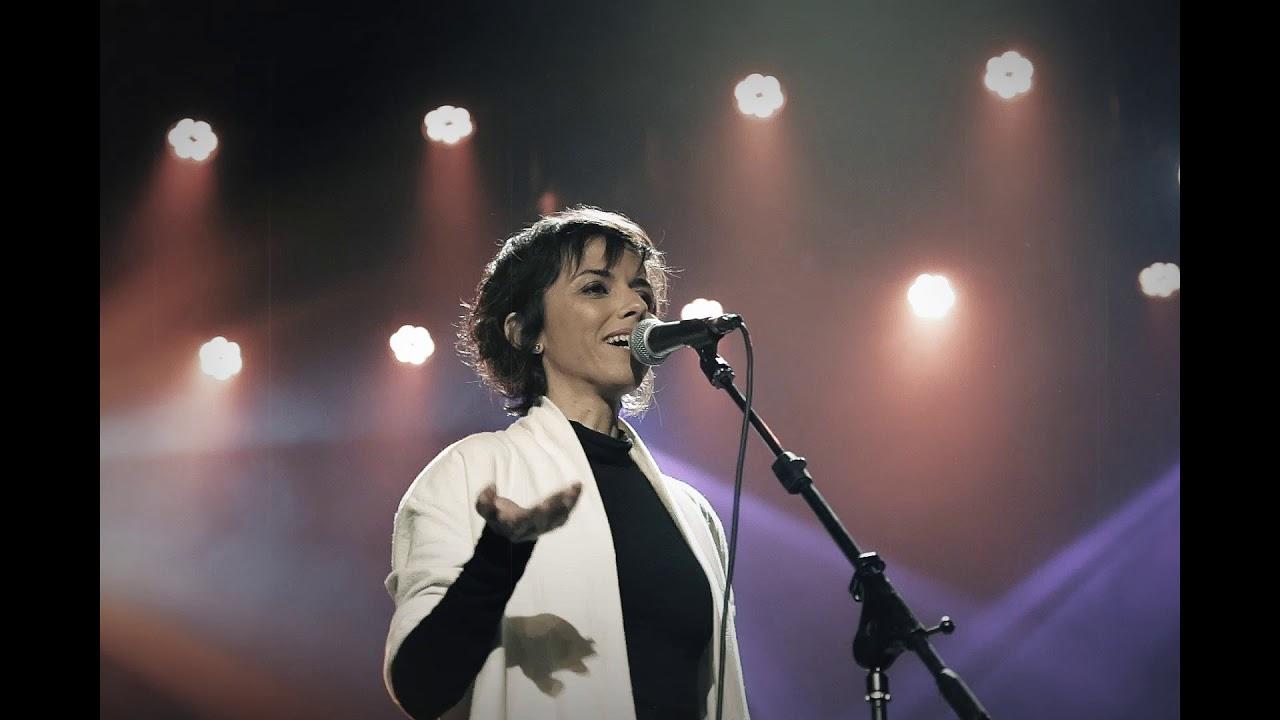 Amplifica Music  - Carol Naine no  Festival de Inverno Sesc Quitandinha