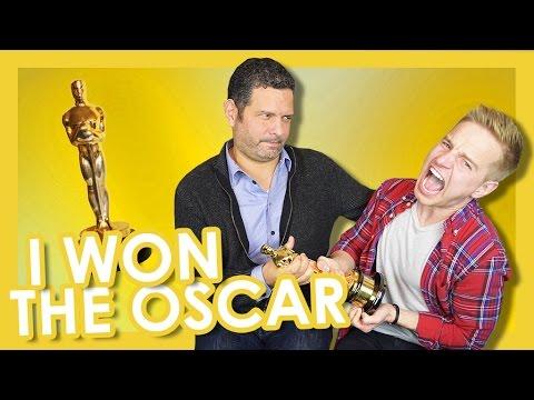 I Won The Oscar  TYLER MOUNT FT. ALEX DINELARIS