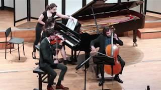 Sergei Rachmaninoff - Trio élégiaque no. 1 in g minor