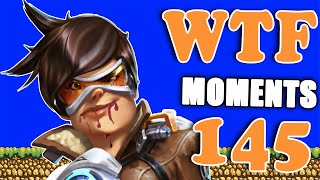 Heroes of The Storm WTF Moments Ep.145