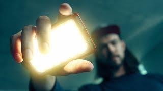 БЮДЖЕТНЫЙ и МОЩНЫЙ свет для ФОТО и ВИДЕО ! Обзор MOMAN Led light
