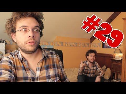 WHAT THE CUT #29 - MICHEL, L'ALLEMAGNE ET DES MURS
