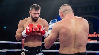 Meci nebun între Andrei Stoica și Pavel Voronin la Cluj