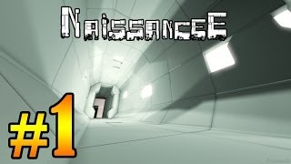 NaissanceE Gameplay Walkthrough - Part 1 Lucy is Lost 1080p