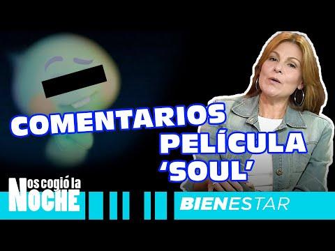 Análisis De La Película SOUL - Nos Cogió La Noche