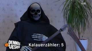 Zum Totlachen - Lustiges Halloween mit Dennis und Jesko