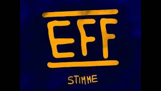 EFF-Stimme(Official Audio)