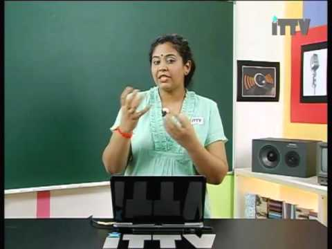 iTTV SPM Form 5 Science Chapter 08 : Electronic and Information and ..(Radio Communication)