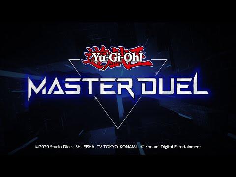 Yu-Gi-Oh! MASTER DUEL / English