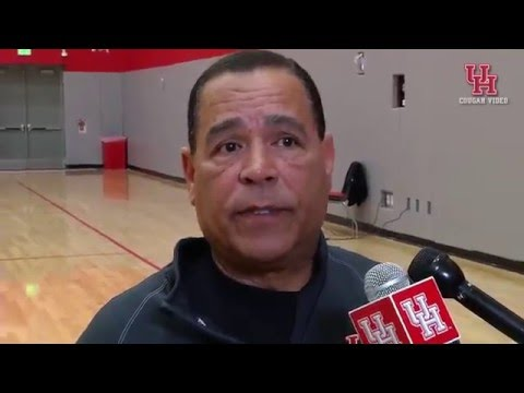 Kelvin Sampson Preview for The American Conference Tournament