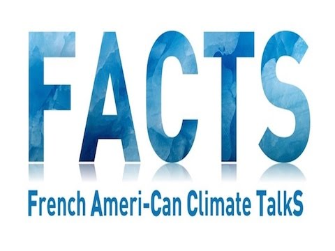 FACTS | French Ameri-Can Climate Talks | Live from Exploratorium
