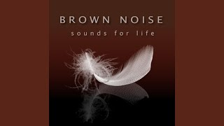 Brown Noise for Sleep