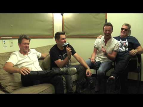 Rascal Flatts Interview**