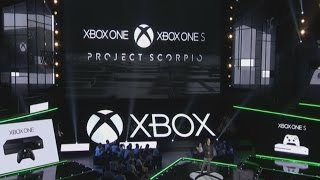 Huge Info Drops On Xbox Scorpio! Multiple Graphical Options And More! WOW!