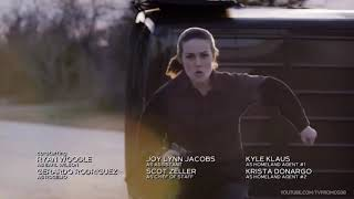 Черный список 6 сезон 22 серия промо, дата выхода