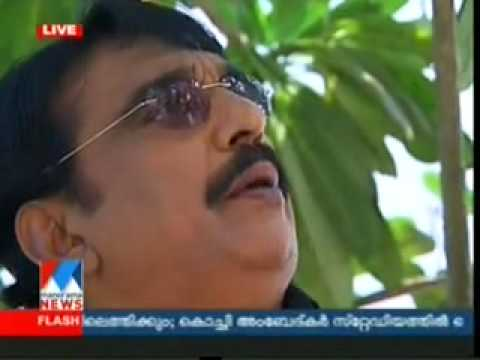 Smart TV - Malayalam film actor Cochin Haneefa passed away ( smarttv.in)