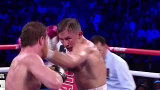 Canelo Alvarez ( Mexico ) vs Gennady Golovkin ( қазақстан ) 2 | Fight Highlight