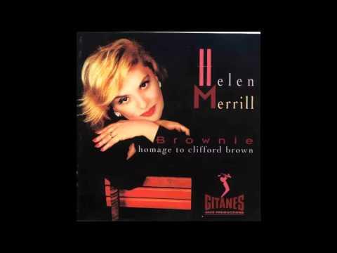 Helen Merrill / Your Eyes