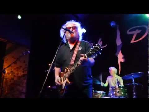 Minus 5 - Where Will You Go (Live 11/30/2012)
