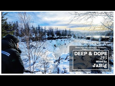Deep House Lounge Chill Music Mix By JaBig (Playlist: Cleaning, Gaming, Running, Homework)