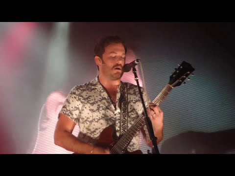 Kings Of Leon - Mi Amigo - Sheffield 10/06/2017