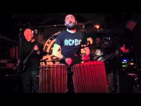 Prime Prophecy - Signs [Live @ the Trash Bar, NY - 03/07/2015]