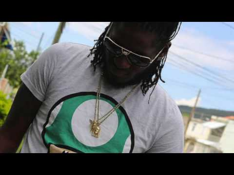 Aidonia - Money Love Me (Raw) - September 2016
