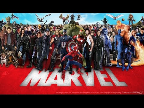 ULTIMATE NERD PACK DISCUSSION Marvel Film Rights