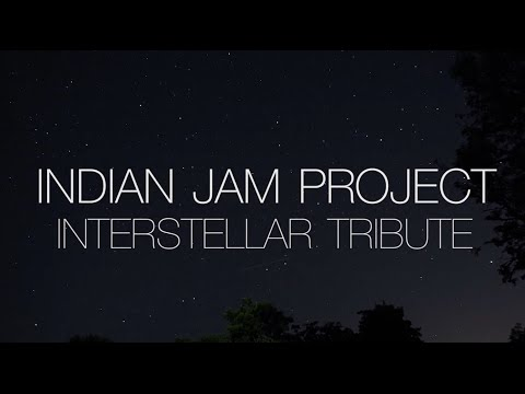 Interstellar Theme Music (Indian Version) | Tushar Lall (TIJP)
