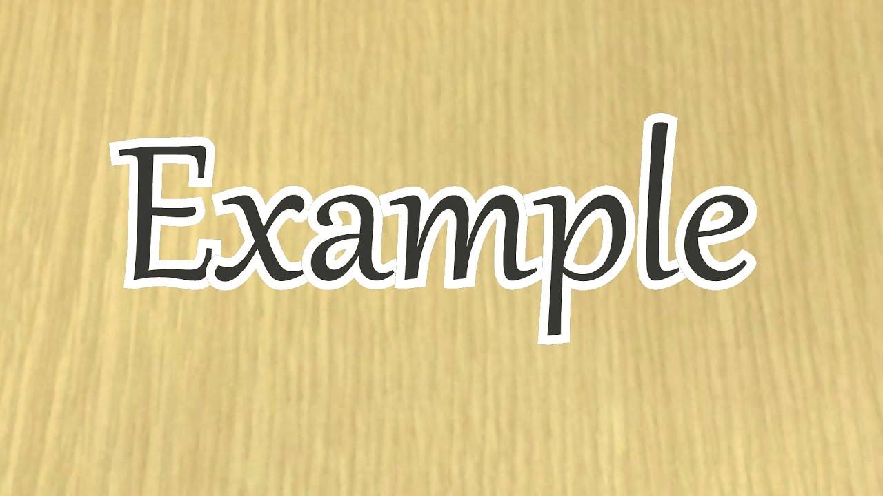 U0e01 U0e32 U0e23 U0e43 U0e0a U0e49 For Example  U0e41 U0e25 U0e30 Such As