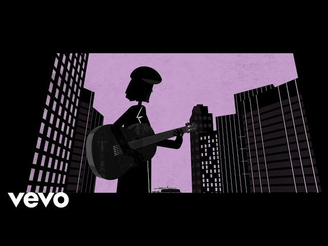 JP Cooper, Astrid S - Sing It With Me (Lyric Video)