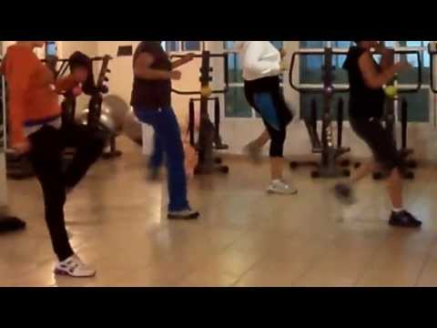 Fitness Santiago