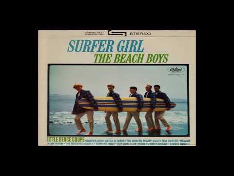 The Beach Boys ~ In My Room (Stereo)