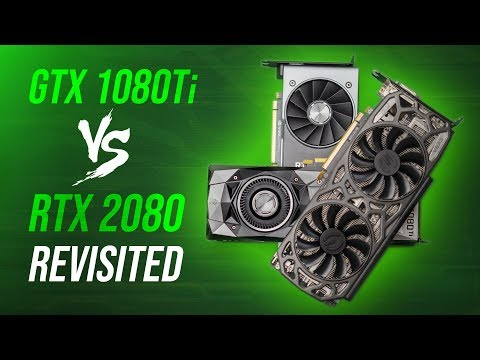 is RTX 2080 hotter than GTX 1080Ti ? - Overclock net - An