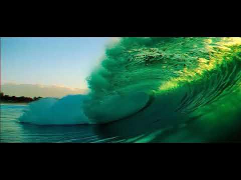 Зиверт-зеленые волны